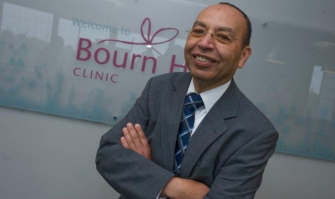 Dr Hamed Al-Taher