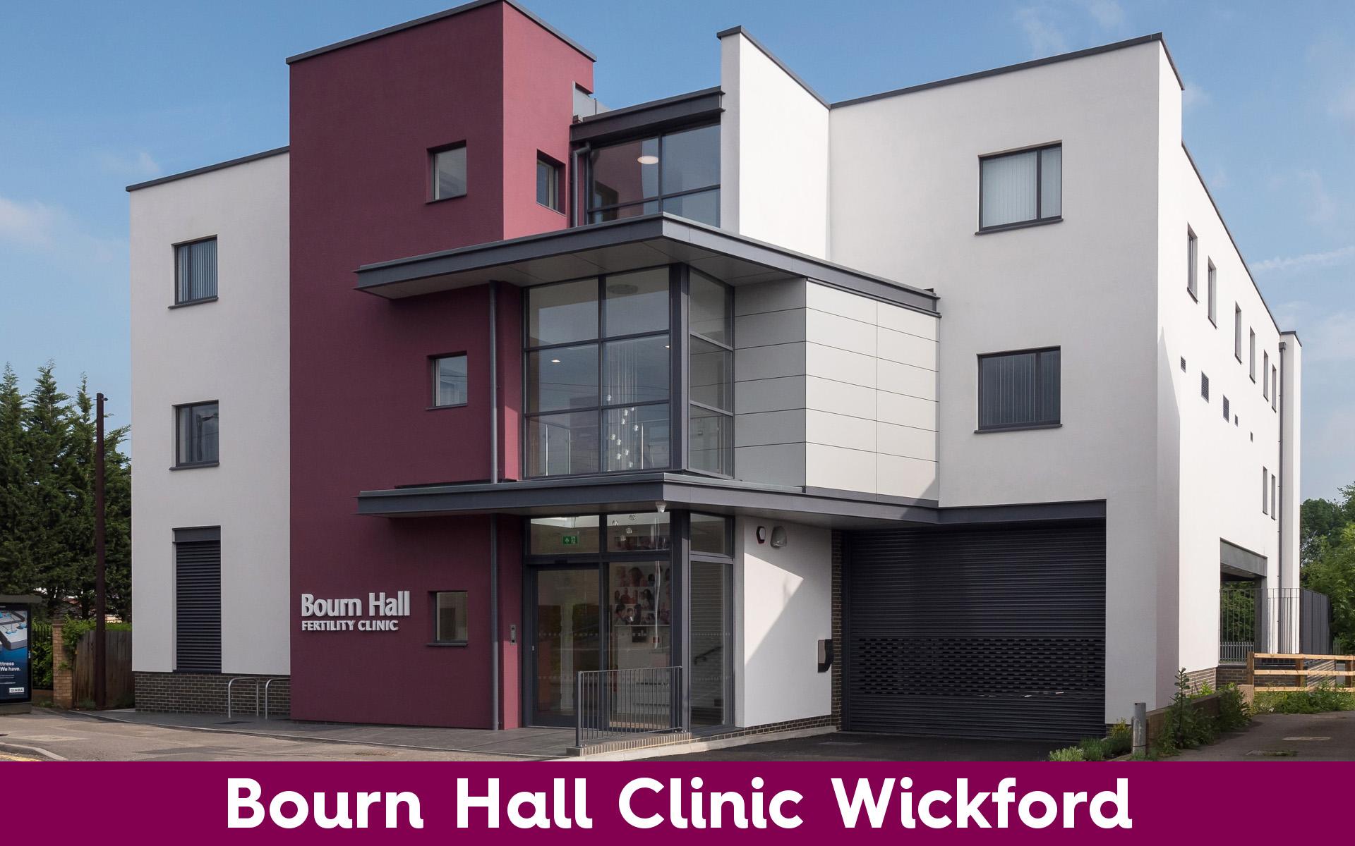 Bourn Hall Wickford