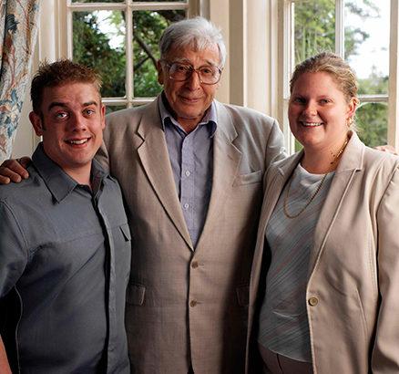 Bourn-Hall-Fertility-clinic-Professor-Sir-Robert-Edwards-tributes
