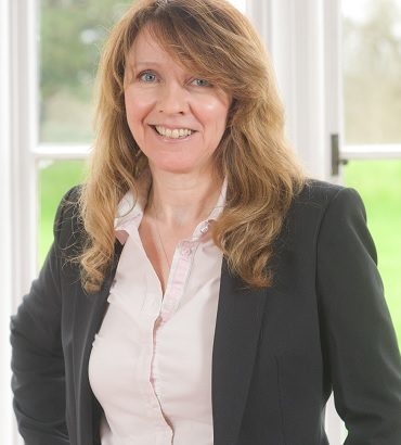 Jackie Stewart is an independent counsellor at Bourn Hall Clinic