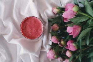 Berry Bliss Breakfast - recipes to help overcome PCOS
