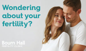 Wondering about your fertility