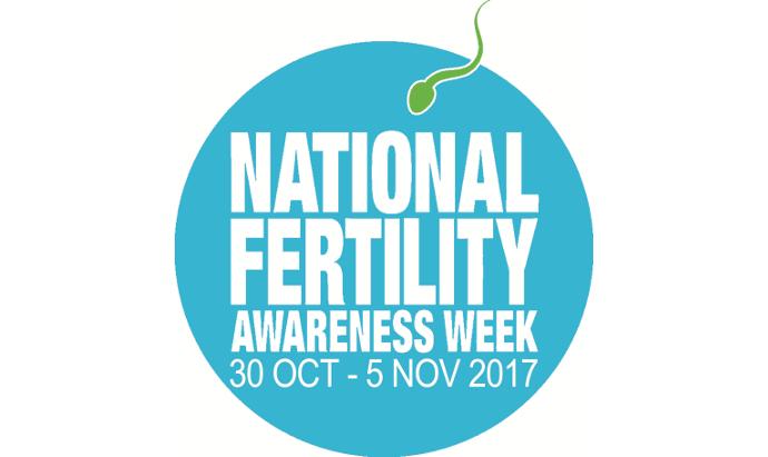 National Fertility Awareness Week 2017