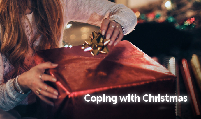 Coping with Christmas