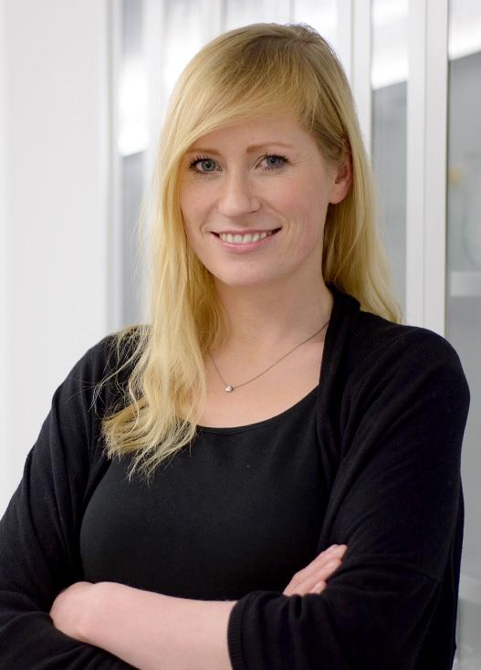 Melina Schuh