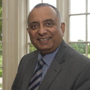Thomas Mathews, Bourn Hall's UK Medical Director