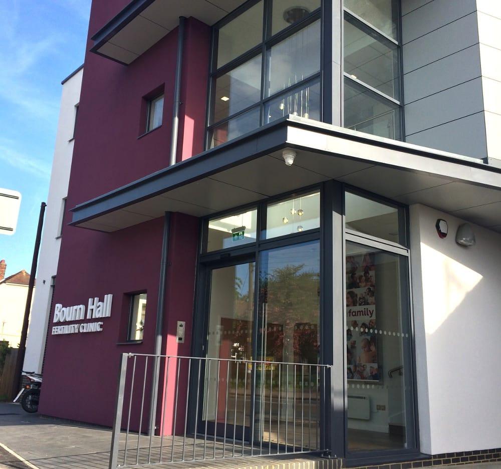 Bourn Hall Fertility Clinic Wickford