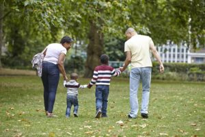 Would you consider adoption to complete your family?