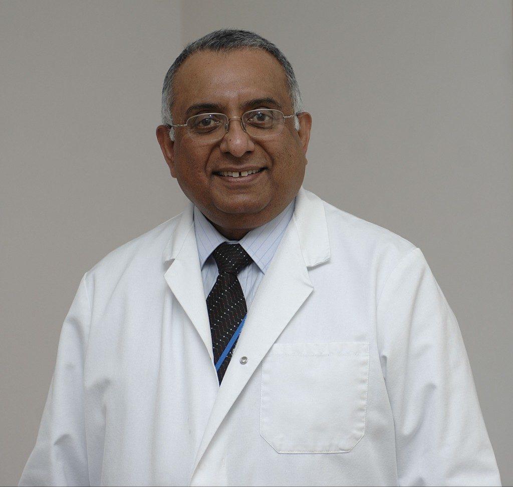 Dr Thomas Mathews