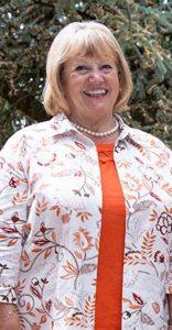 Grace MacDonald honours Jean Purdy