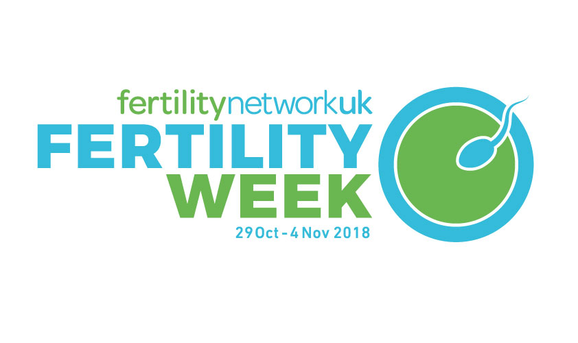 Fertility Awareness Week 2018