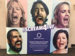 Scream4IVF