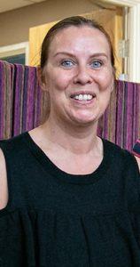 Carole Connor, Southend Reflexology