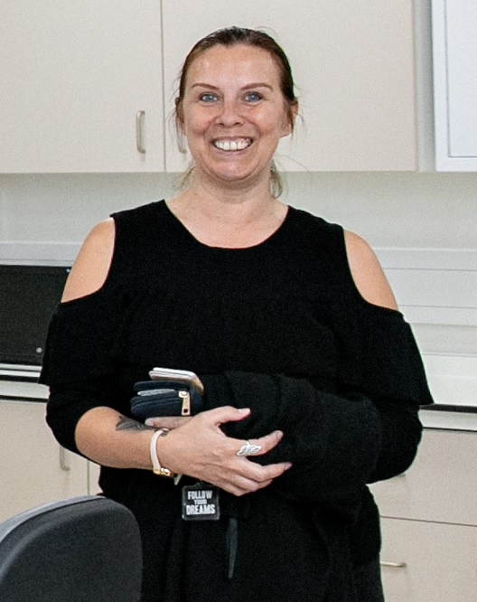 Carole Connor, Southend Reflexology, is based in the Wickford fertility centre