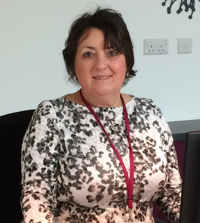Carrie Harding offers a warm welcome to our Wickford fertility centre
