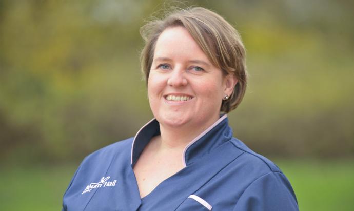 Laura Carter, Bourn Hall IVF Clinic, fertility nurse