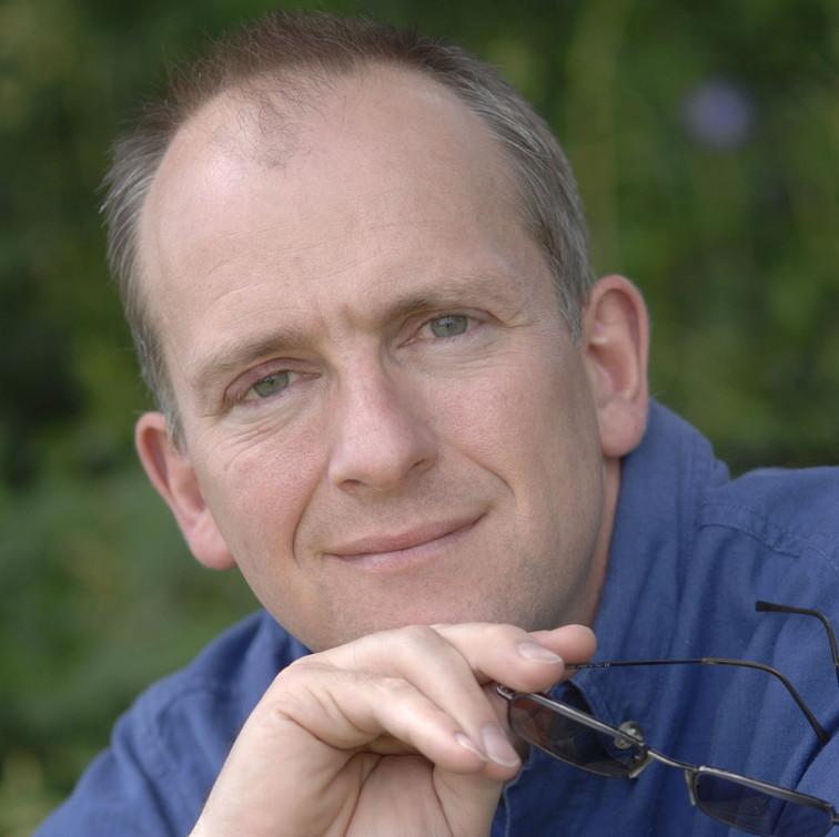 Carousel - Martyn headshot 2007