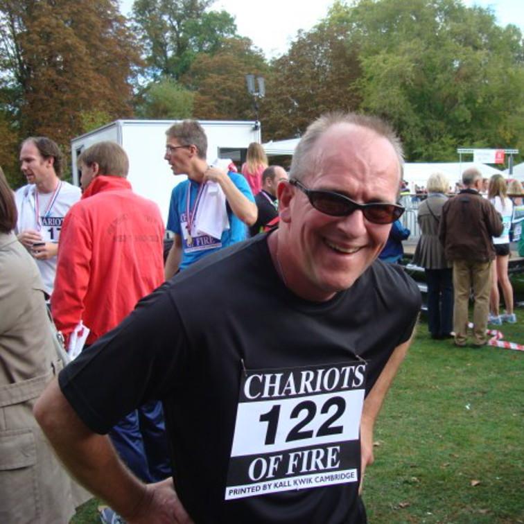 Carousel - Martyn marathon