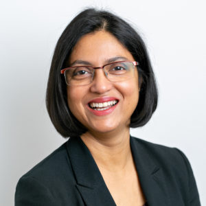 Dr Arpita Ray, Regional Lead Clinician IVF in Suffolk