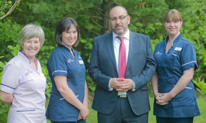 Bourn Hall gains NHS contract to provide fertility diagnosis and treatment in Norfolk