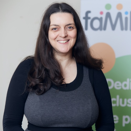 create a family with two mums Sarah White, Family Law Solicitor at Family Law Group