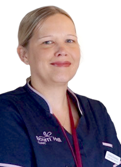 Leona Crookston, Advanced Fertility Nurse Specialist
