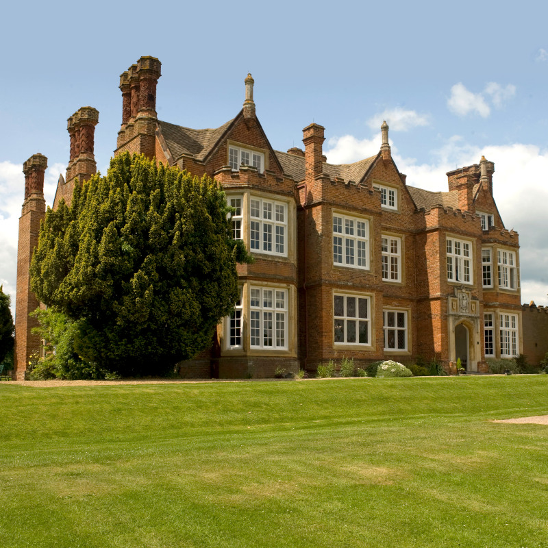 Bourn Hall Clinic, Cambridge