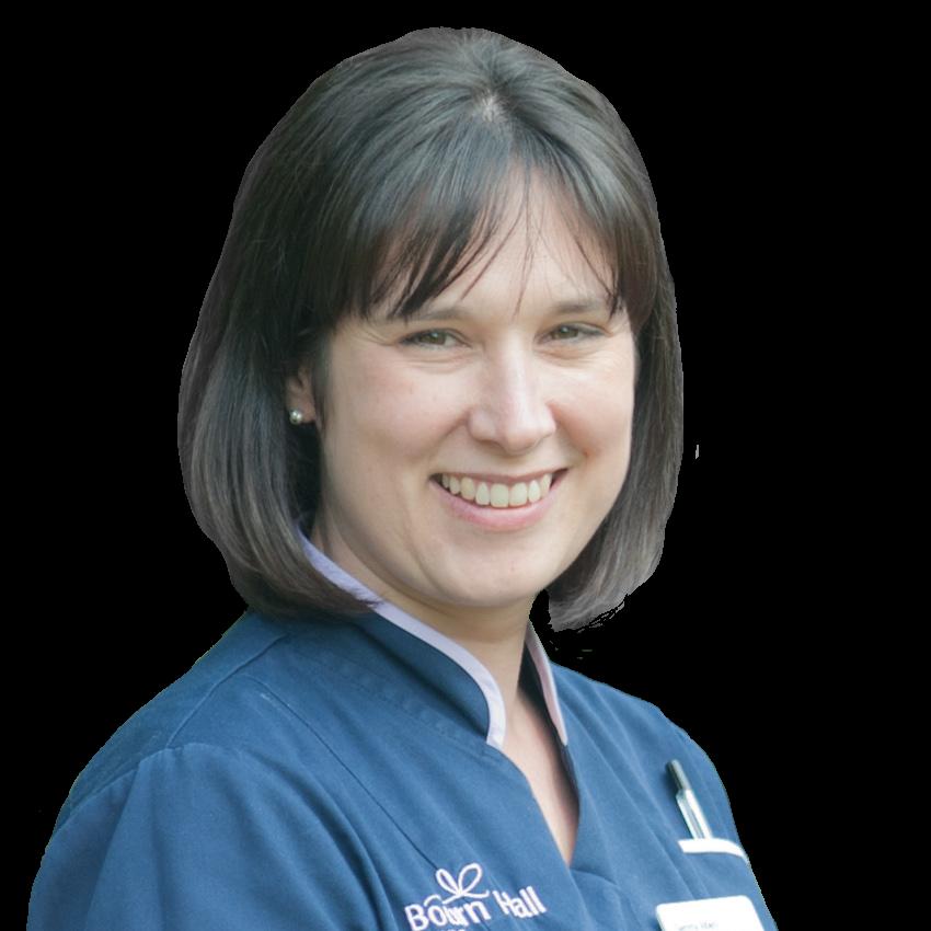 Gemma Albery, Fertility Midwife Specialist