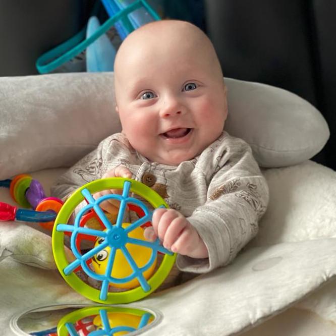 Baby Jenson