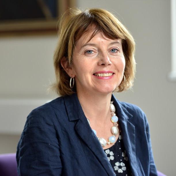 Kate Brian, Fertility Network