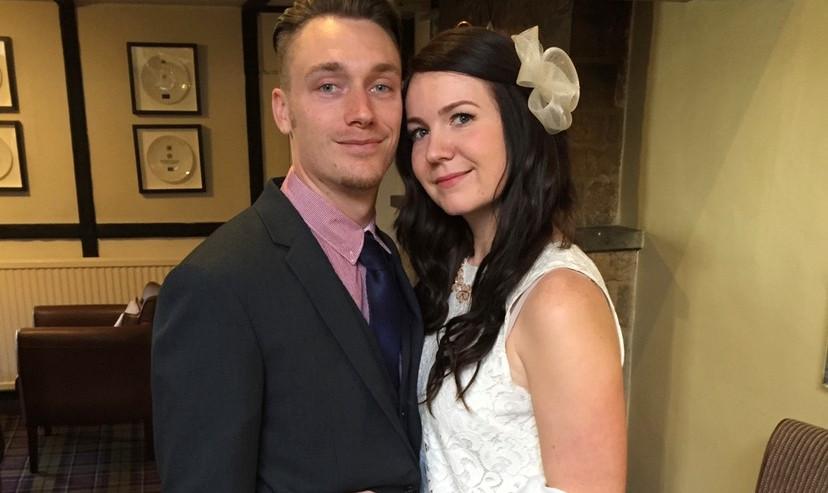 Dan and Sarah