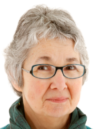 Ruth Bender Atik, National Director of The Miscarriage Association